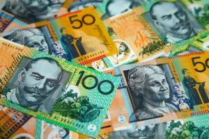 Dólar australiano Bulls podría obtener un poco de ayuda de la Fed